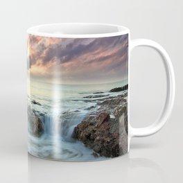 Swept Coffee Mug