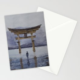 TORII Stationery Cards