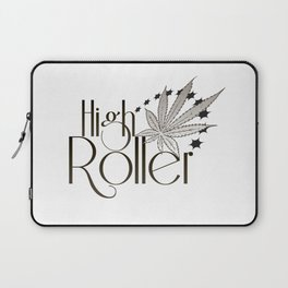 High Roller Laptop Sleeve