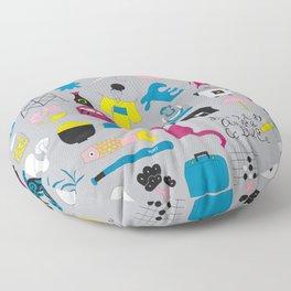 Yonsei Love Floor Pillow