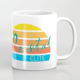 Coastal Elite Coffee Mug