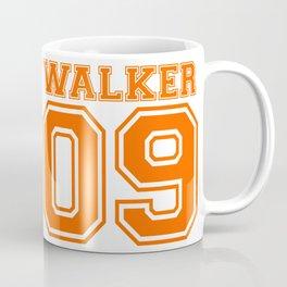 Walker 09 Coffee Mug