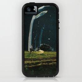 Mind Gardens iPhone Case