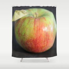 Apple Gala Shower Curtain