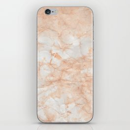 Paper Marble Texture iPhone Skin