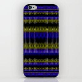 Hive Mind iPhone Skin