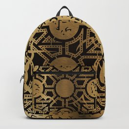 Lament Configuration Side D Backpack