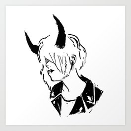 026 Art Print