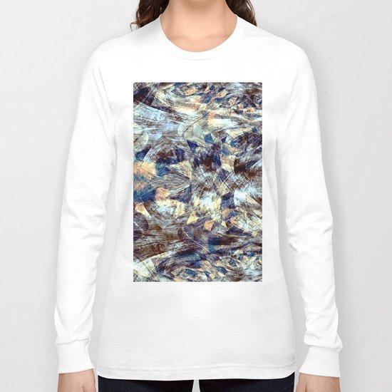 abstract design ### ### Long Sleeve T-shirt