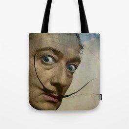 The Great Masturbator Tote Bag