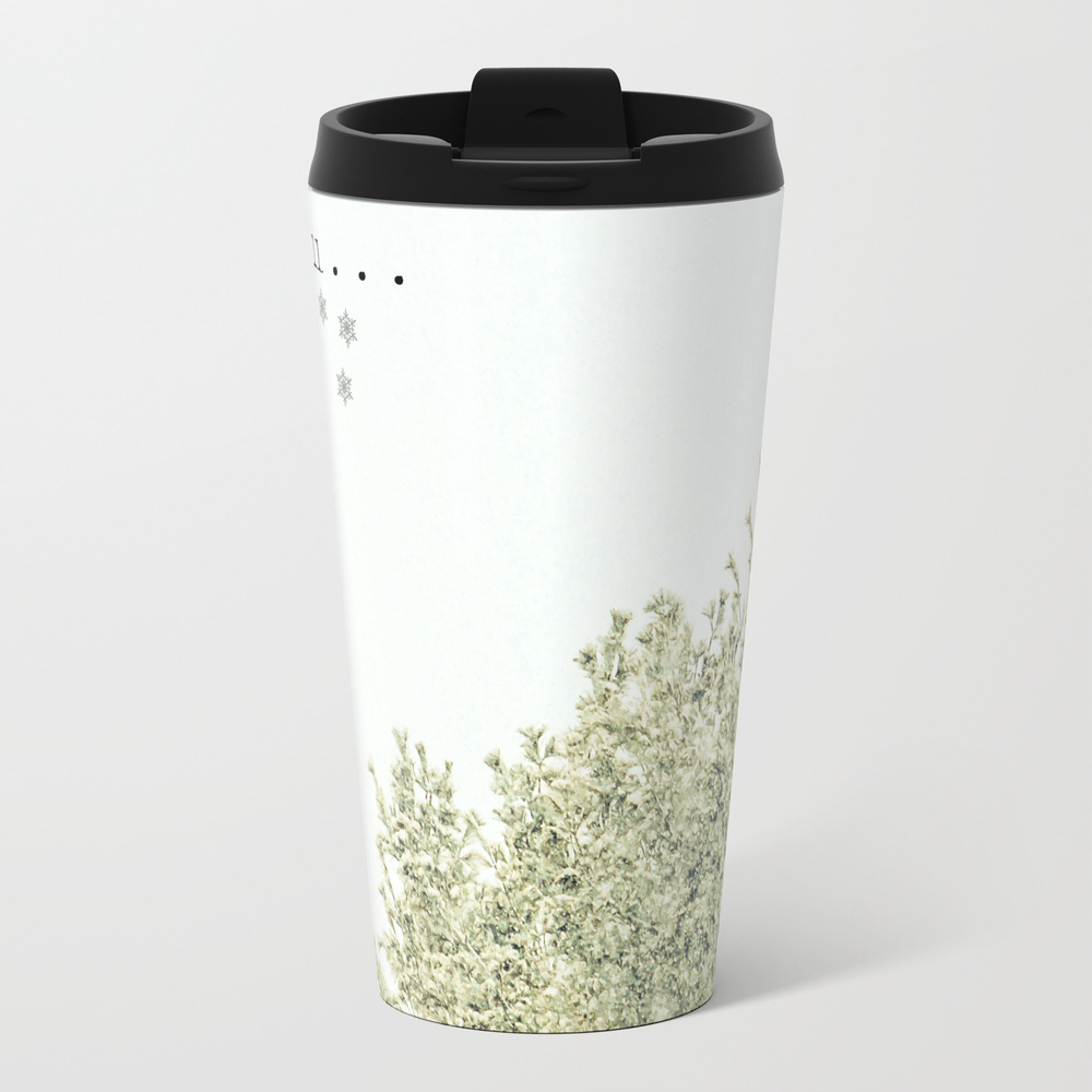 Winter Green Travel Cup TRM886885