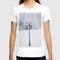 narnia T-shirts featuring Welcome to Narnia by Angela Stansell Photography