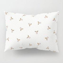 Bubble Gum Baby Lamb Pillow Sham
