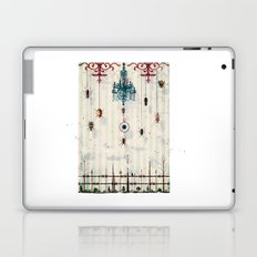 The Ravages Laptop & iPad Skin