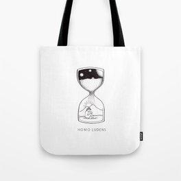 Hide & Seek: Counting Tote Bag