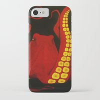general iPhone & iPod Cases featuring General by Jules Marie