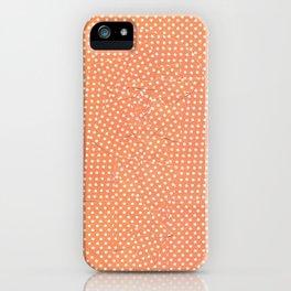 hidden portrait iPhone Case