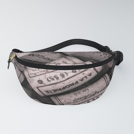 Bunch of Corks Fanny Pack