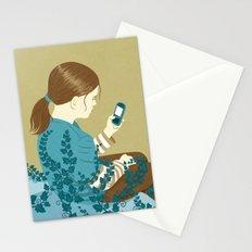 Ivy Girl Stationery Cards