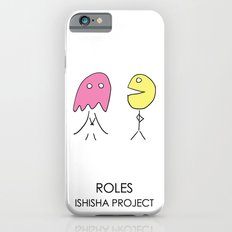 ROLES by ISHISHA PROJECT iPhone 6s Slim Case