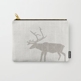 oh rein-deer Carry-All Pouch