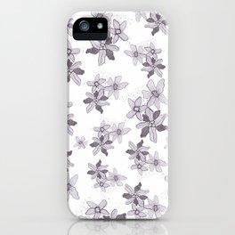 Kelsey iPhone Case