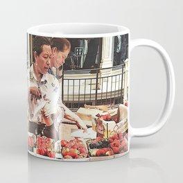 Fruit Day Coffee Mug