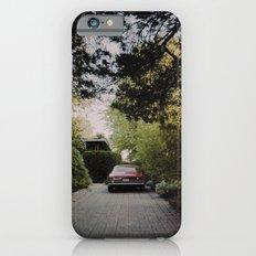 Classic Style iPhone 6s Slim Case