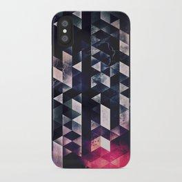 vyktyry yvvr dyyth iPhone Case
