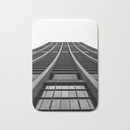 Stretch Bath Mat