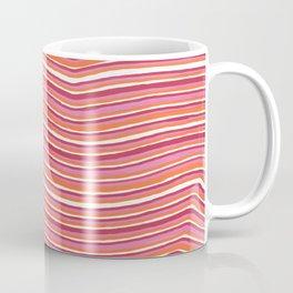 Mod Lines Coffee Mug