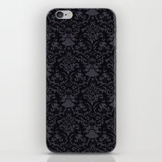 Victorian Gothic iPhone & iPod Skin