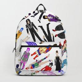 Costume Party 1 Backpack
