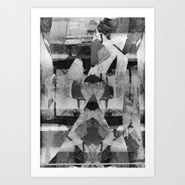 klinoplasticity Art Print