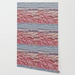 Red desert Wallpaper