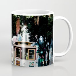 SF Dream Coffee Mug