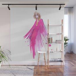 Chiara Pucci Wall Mural