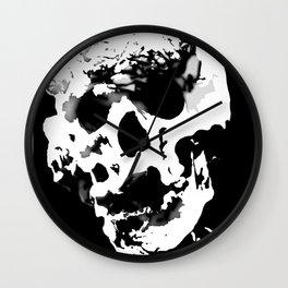 Joseph Merrick (Elephant Man) Wall Clock