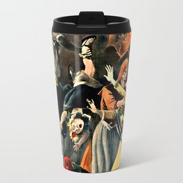 The Peirebeilhe Bloody Hostel  Travel Mug