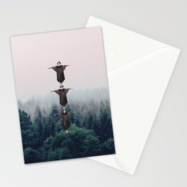 Spirit of the Woods Stationery Cards