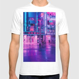 Neon Nostalgia T-shirt