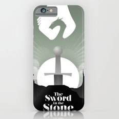 The Sword in the Stone Slim Case iPhone 6s