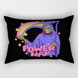Power Nap Rectangular Pillow