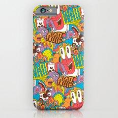 Hey Wait Slim Case iPhone 6s