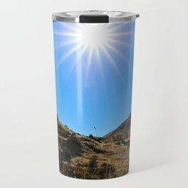 This Idaho Sun Travel Mug