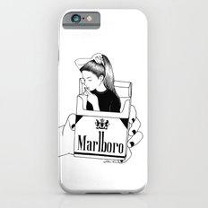 Smoke Slim Case iPhone 6