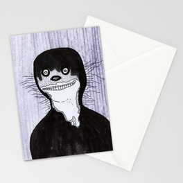 GNOYKO the BEAST Stationery Cards