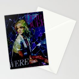 Drama Queen Stationery Cards