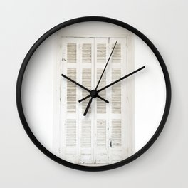 Lifestyle Background 26 Wall Clock