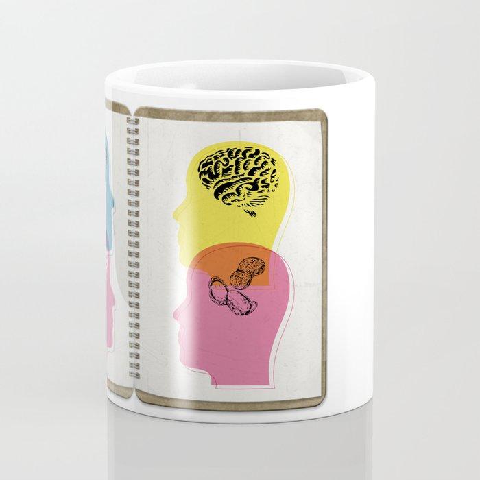 law of averages Coffee Mug